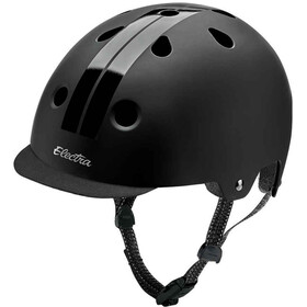 Electra Lifestyle LUX Graphic Helm schwarz